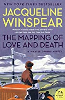 The Mapping of Love and Death: A Maisie Dobbs Novel (Maisie Dobbs, 7)