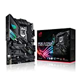 ASUS ROG Strix Z490-F Gaming Mainboard Sockel 1200...