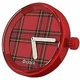 O Clock OCF68-Fullspot - Orologio da polso, silicone