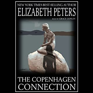 The Copenhagen Connection cover art