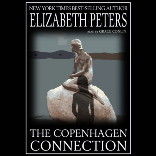 The Copenhagen Connection audiobook cover art