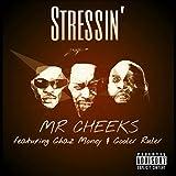 Stressin' (feat. Cooler Ruler & Chaz Money) [Explicit]