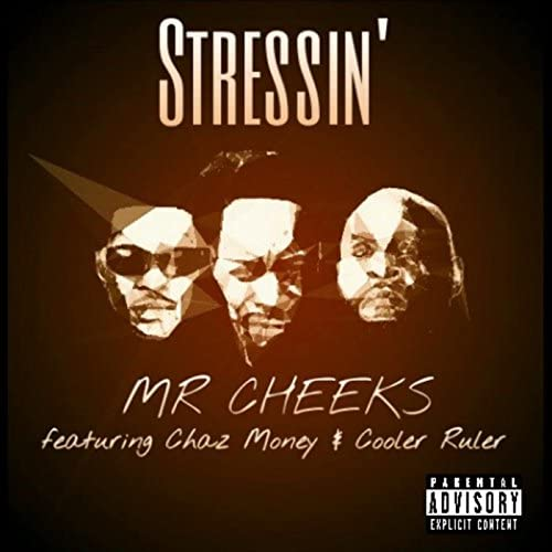 Mr. Cheeks