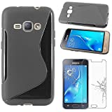 ebestStar - compatible with Samsung Galaxy J1 2016 Case