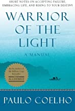 Best warrior of the light paulo coelho Reviews