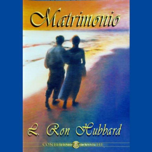 Matrimonio (Marriage) audiobook cover art
