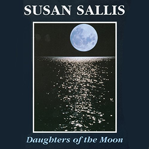 Daughters of the Moon audiobook cover art