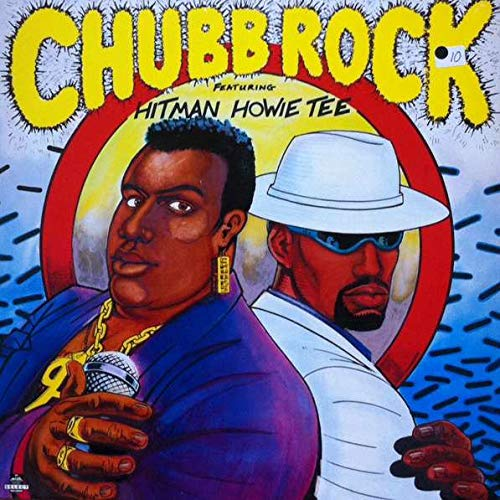 Chubb Rock Featuring Howie Tee - Chubb Rock Featuring Hitman Howie Tee - SPV GmbH - SPV 08-8307