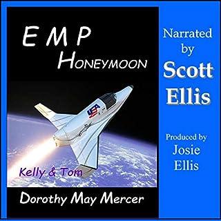 E-M-P Honeymoon: Kelly & Tom cover art