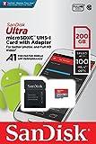 容量:200GB 読み取り最大速度:100MB/s 667X SD変換アダプター付属 A1 Class10 海外パッケージ品の為、国内でのサポートはありません。