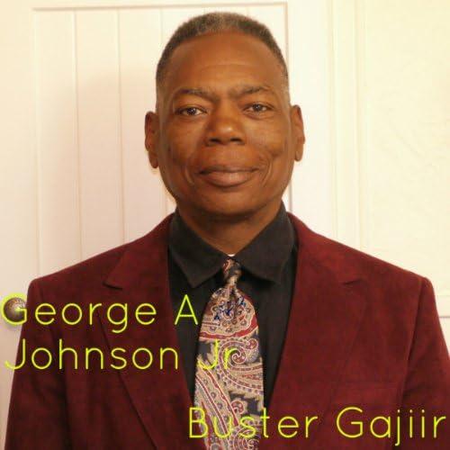 George A. Johnson Jr.