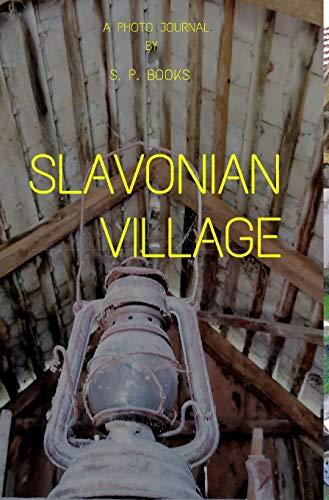 Slavonian village