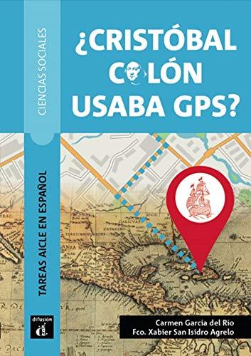¿Crístobal Colón usaba GPS?: ¿Crístobal Colón usaba GPS?