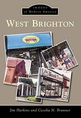 West Brighton (Images of Modern America) (English Edition)