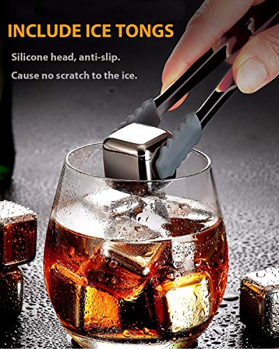 Product Image 1: Icy Cools Reusable Ice Cubes 45 Ice Cube( 2″X 2″ cubes).