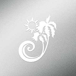 Best beach decals for cars Reviews