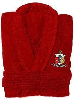 kappa alpha psi bathrobe
