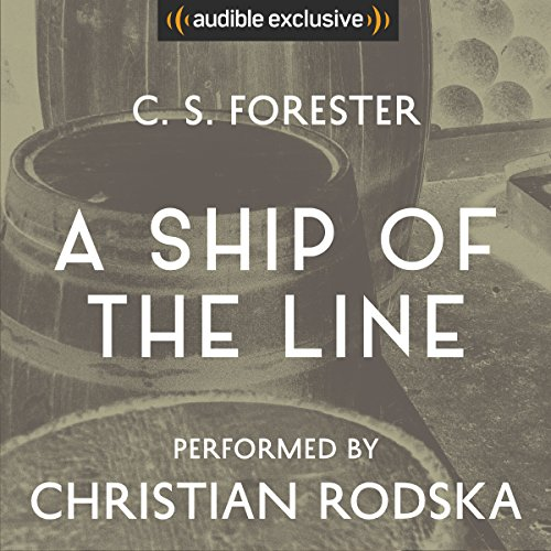 A Ship of the Line cover art