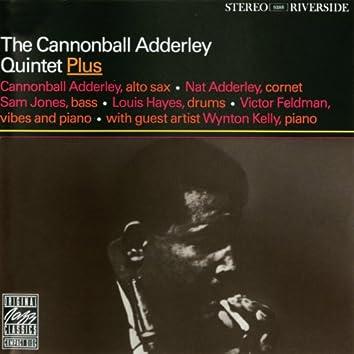 The Quintet Plus
