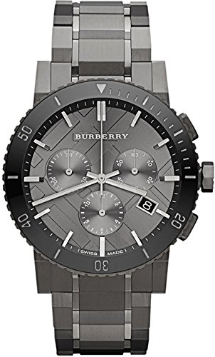 relojes ingleses burberry