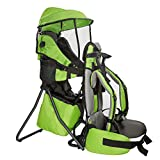 ClevrPlus Cross Country Baby Backpack Hiking Child Carrier...