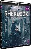51gn6+I9C5L. SL160  - Sherlock : Le détective affabulant (4.02)