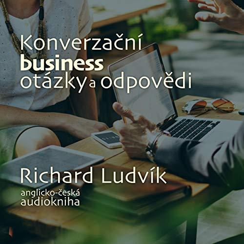 Konverzační business otázky a odpovědi Titelbild