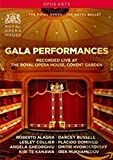 ROYAL OPERA HOUSE - Gala Performances (1993, 1996) (2-DVD Box Set) (NTSC)