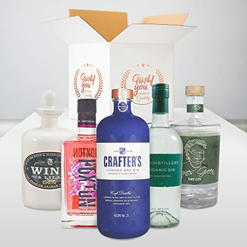 Gin Tonic Geschenkset