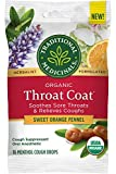 Throat Lozenges - Best Reviews Guide