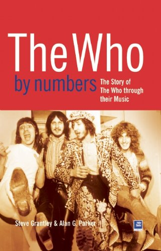 Parker, A:  The Who By Numbers