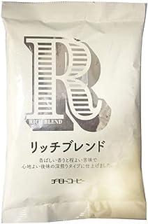 コーヒー豆 リッチブレンド 100g×10袋