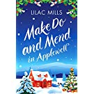 Make Do and Mend in Applewell: 2 (Applewell Village)
