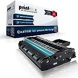 Print-Klex 407254 BK K Premium Line - Cartucho de tóner compatible con Ricoh SP 204 sfnw SP204 sn Black
