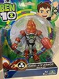 Figuras de acción Famosa- Figuritas de los Personajes de la Serie, Venta aleatoria, 5 Modelos Diferentes para coleccionar (BEN46000)