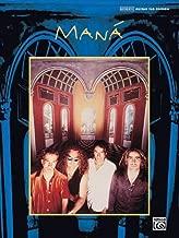 Maná: Authentic Guitar TAB (Spanish Language Edition) (Authentic Guitar-Tab Editions) (Spanish Edition)