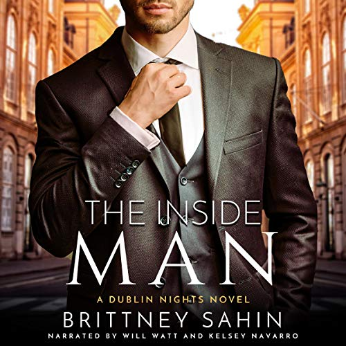 The Inside Man: Dublin Nights, Book 4