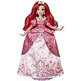 Frozen Disney Elsa, Anna, & Olaf Deluxe Fashion...