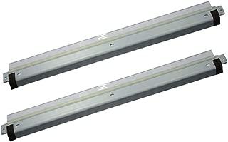 Teamsung Copier Drum Transfer Belt Cleaning Blade fit for KONICA MINOLTA BIZHUBC250/C252/ C300/ C352 Pack of 2
