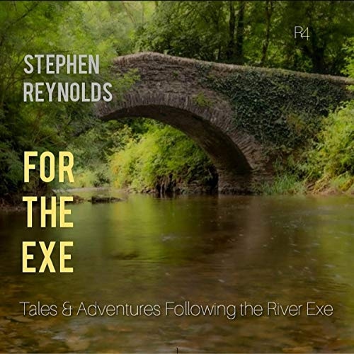 For the Exe cover art