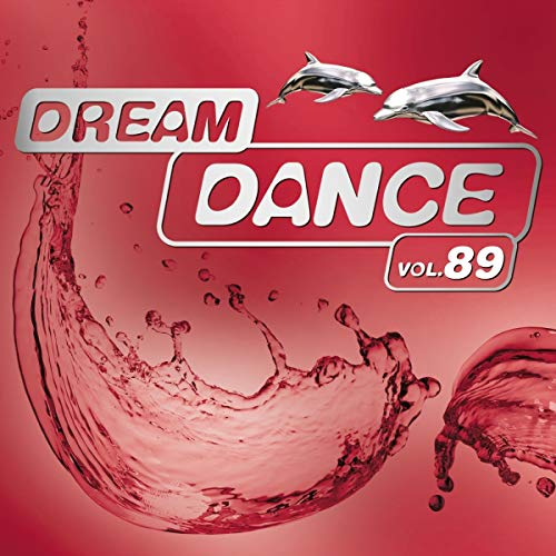 Dream Dance,Vol.89