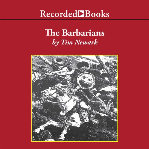 The Barbarians cover art
