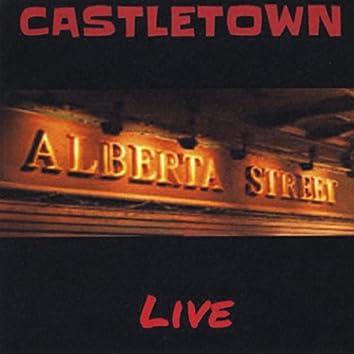 Castletown (Live At Alberta Street Pub)