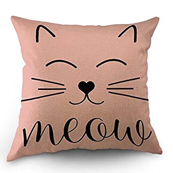Best decorative cat pillows Reviews