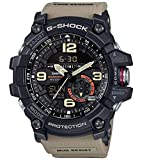 Casio Men's G-Shock GG1000-1A5 Beige Resin Japanese Quartz Sport Watch