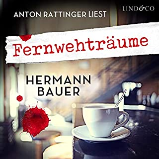Fernwehträume     Chefober Leopold W. Hofer 1              Autor:                                                                                                                                 Hermann Bauer                               Sprecher:                                                                                                                                 Anton Rattinger                      Spieldauer: 9 Std. und 28 Min.     7 Bewertungen     Gesamt 4,3
