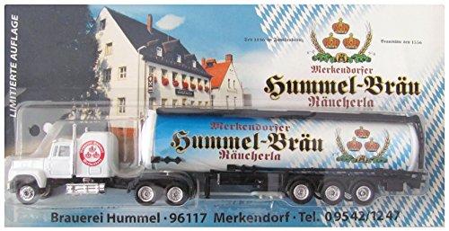 Hummel Bräu Nr.07 - Räucherla - Ford 9000 - US Sattelzug