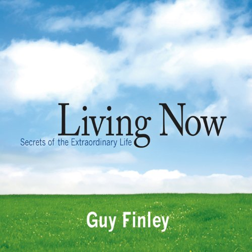 Living Now cover art