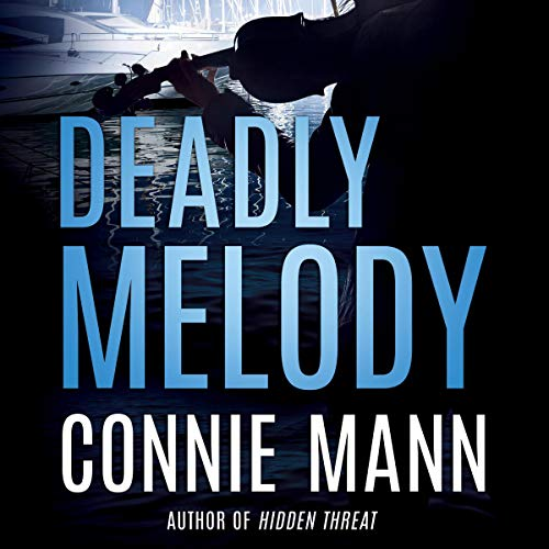 Deadly Melody audiobook cover art