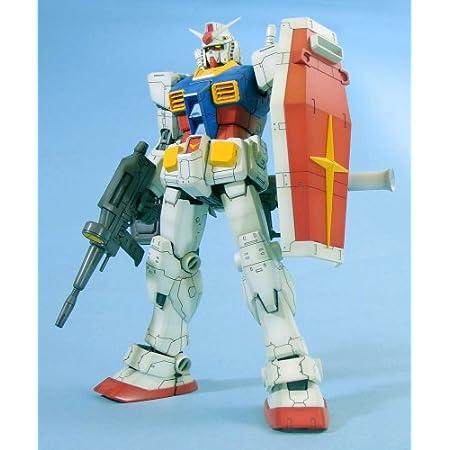 MG 1/100 RX-78-2 ガンダム Ver.ONE YEAR WAR 0079 アニメーションカラーバージョン (機動戦士ガンダム)